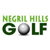 Negril Hills Golf Club Logo